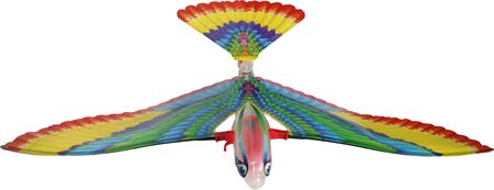 Toy Mechanical Bird Ornithopter