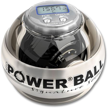 Limited Edition Signature Powerball