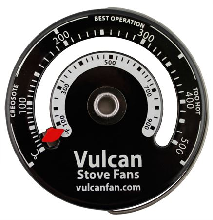 Vulcan Stove Thermometer