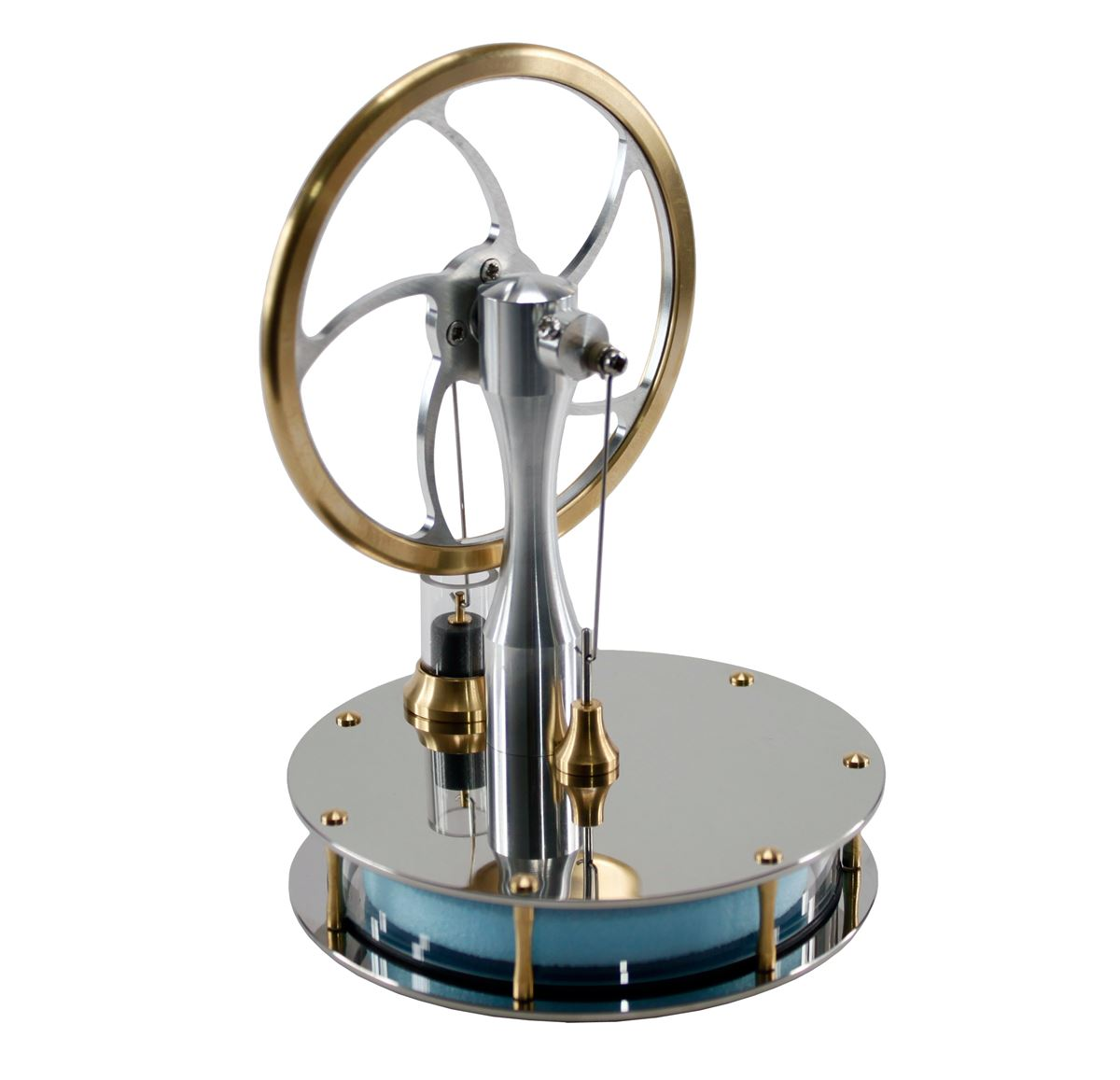 Applications of the Stirling engine